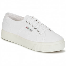 SUPERGA - BASKET PLATEFORM