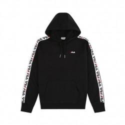 fila clara hoodie sweat