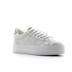 no name plateforme sneakers