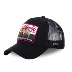 casquette VON DUTCH baseball avec filet