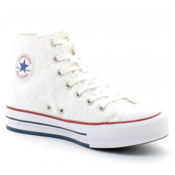 converse chuck taylor all star eva lift - hi