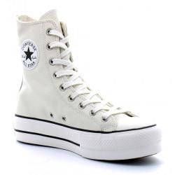 converse chuck taylor all star extra high platform