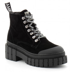 no name kross low boots